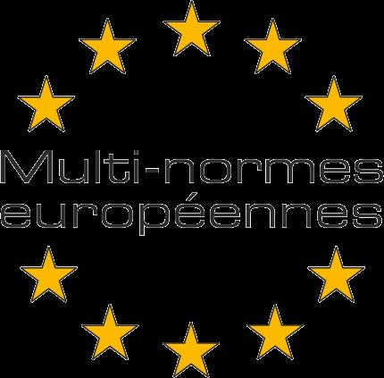 Multi-Normes Européennes