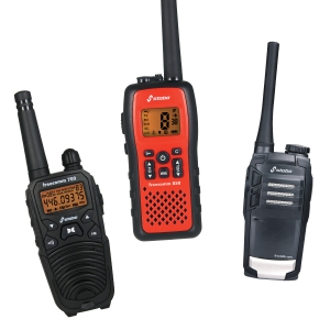Portable UHF (talkie-walkie)