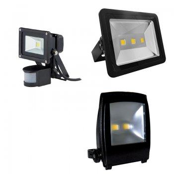 Projecteurs LED 220/240VAC