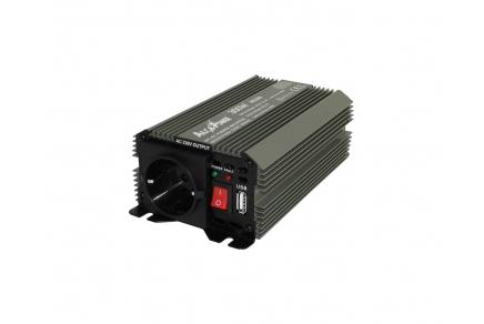 INV 24/220V 300W Black