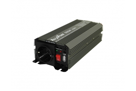 INV 24/220V 600W Black