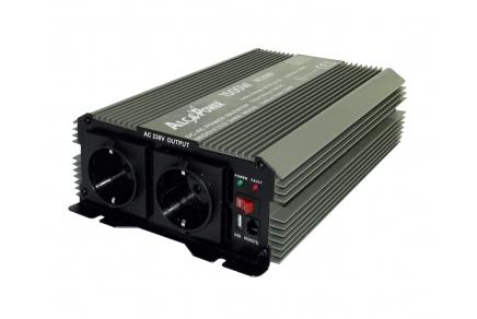 INV 24/220V 1500W Black