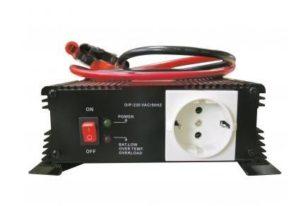 24 V / 220 V - 800 W