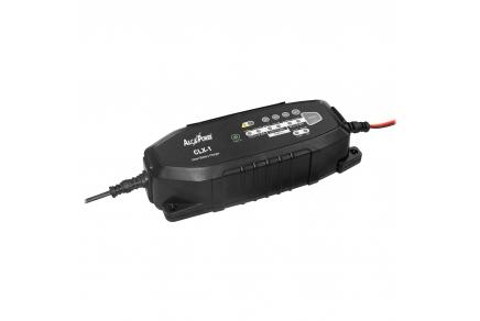 Chargeur batterie intelligent 6/12V \ CLX-1