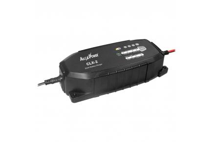 Chargeur batterie 12V 7.5A / 24V \ CLX-2