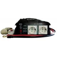 Convertisseur 24 V / 220 V - 1700 W